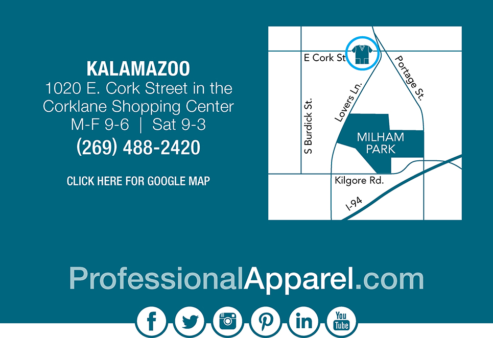 Kalamazoo PAC Retail Location