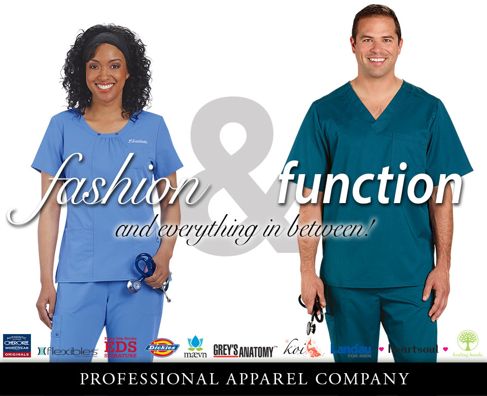 Professional Apparel Company