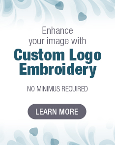 Custom Embroidery at  Professional Apparel Company