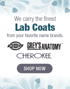 Lab Coats from Professional Apparel Company