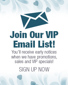 Join Our Email List at Professional Apparel Company