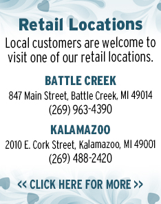 PAC Retail Locations
